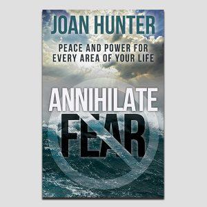 Annihilate Fear